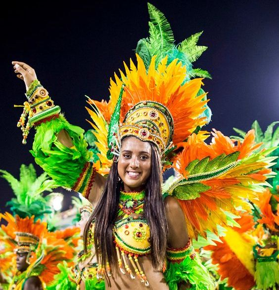 A Riói karnevál is törölve!