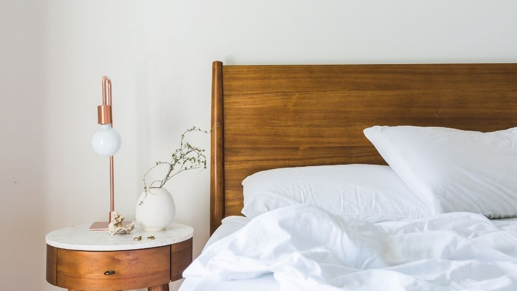 9 dolog, amit jobb ha nem hagysz a hálószobádban