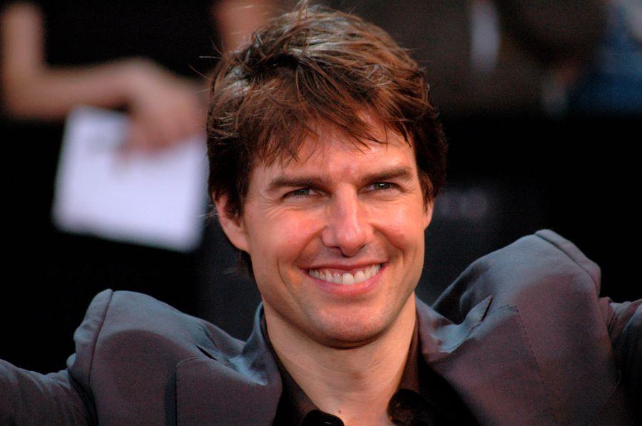 Visszaadta Golden Globe díjait Tom Cruise