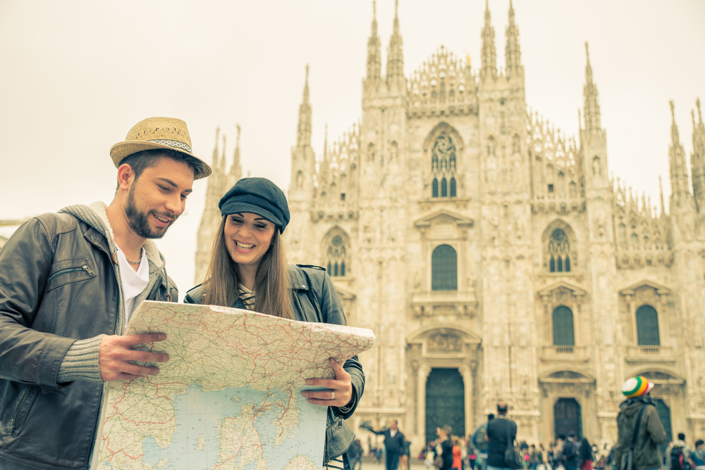 Őszi úti cél: Milánó és Berlin
